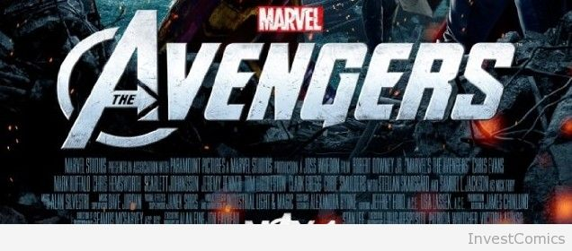 Avengers SS