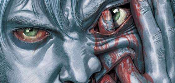 Dark Horse Horror: Gets Under Your Skin