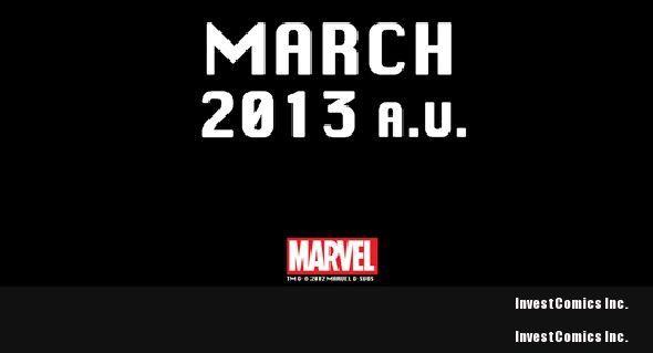March 2013 A.U.