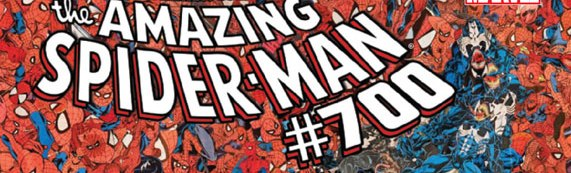Peter Parker Spins His Final Web in Amazing Spider-Man #700