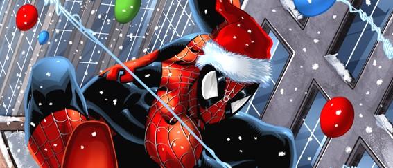 InvestComics Hot Picks #249 – Holiday Special