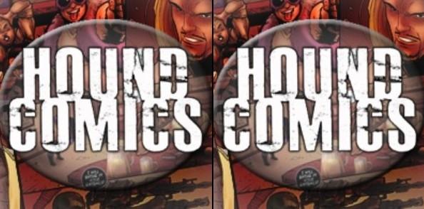 Brimstone – New York Comic Con 2012