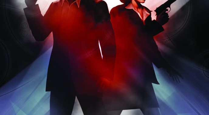 IDW Publishing and Twentieth Century Fox Consumer Products Open THE X-FILES!