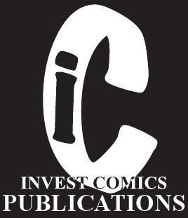 InvestComics February 2013 Newsletter