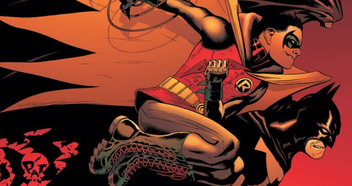 Comic Broker Report – Modern Variant Special