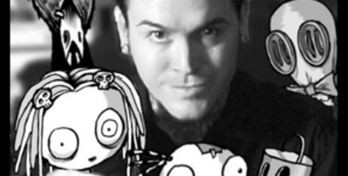 Lenore creator Roman Dirge in hit-and-run accident.