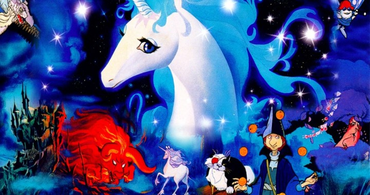 CARTOON ART MUSEUM to host LAST UNICORN Screening/Peter S. Beagle Birthday Celebration