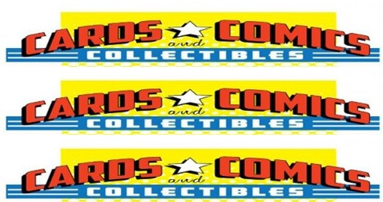 Free Comic Book Day Extravaganza at Cards, Comics & Collectibles!