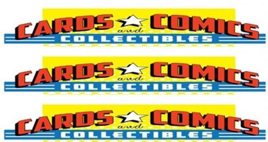 Free Comic Book Day Extravaganza at Cards, Comics & Collectibles!