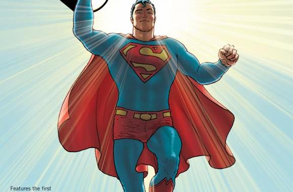 DC COMICS/SEARS present MAN OF STEEL DAY June 12th