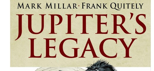 JUPITER'S LEGACY #1 SELLS OUT