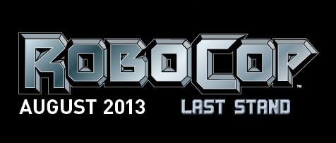Frank Miller and ROBOCOP go BOOM!