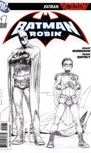 Batman_and_Robin_Vol_1_1_Sketch