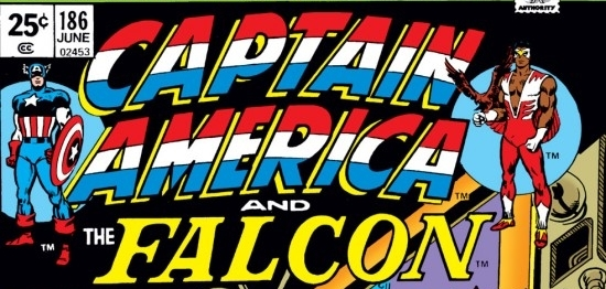 InvestComics Hot Pick: Single Issue – Captain America #186