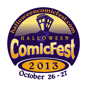 Halloween ComicFest 2013 Comic Book Lineup Announced