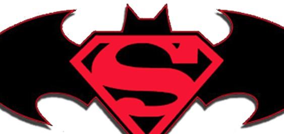 Superman And Batman Movie 2015!