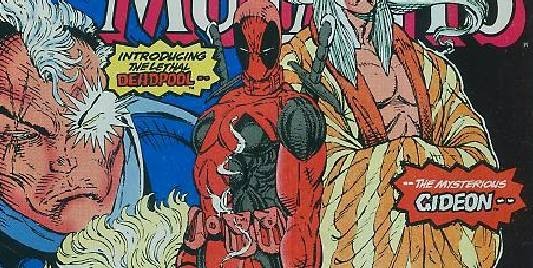 New Mutants #98 (1st Deadpool) CGC 10.0 Sells For $15,449!
