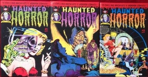 HauntedHorror123