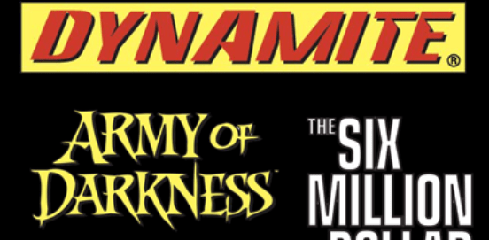 Dynamite Entertainment Expands to Dynamite Toys and Games