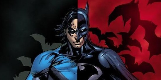 Adam Driver to play Nightwing in new Batman vs Superman Movie?