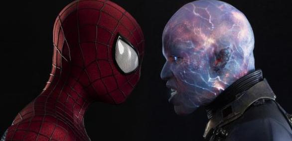 Amazing Spider-Man 2 Trailer!