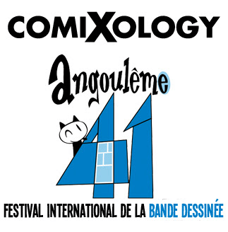 ComiXology attends biggest comic show in Europe