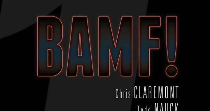 Claremont and Nauck set to BAMF! into February