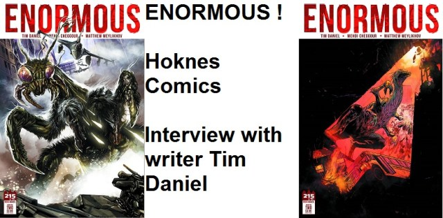EnormousInterview