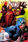 Avengers 501 InvestComics
