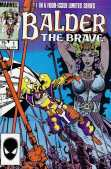 Balder The Brave 1 InvestComics