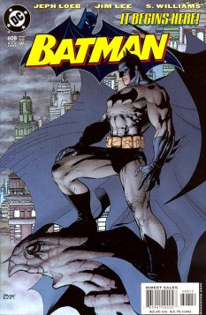 Batman 608 Second Printing InvestComics