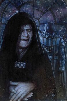 Darth Vader #6 InvestComics