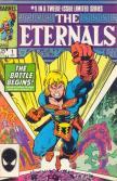 Eternals 1 InvesdtComics