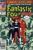 Fantastic Four 334 InvestComics
