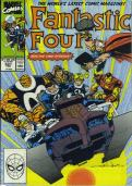 Fantastic Four 337 InvestComics