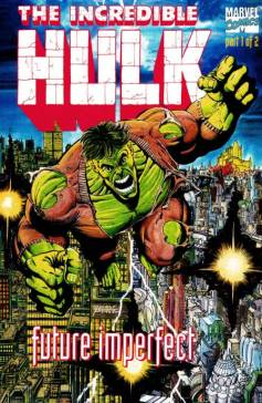 Future Imperfect #1 1992 InvestComics