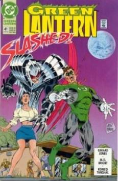 Green Lantern #41 InvestComics
