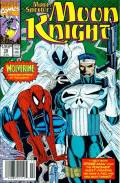 Marc Spector Moon Knight 19 InvestComics