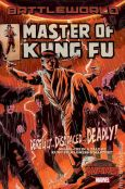 Master of Kung Fu #1 InvestComics