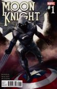 Moon Knight 1 2011 InvestComics