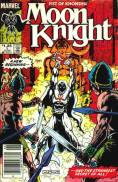 Moon Knight 1 Vol 2 InvestComics