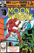 Moon Knight 13 InvestComics