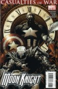 Moon Knight 8 2007 InvestComics