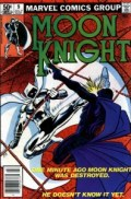 Moon Knight 9 InvestComics