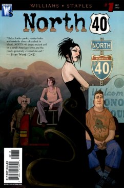 North 40 #1 InvestComics