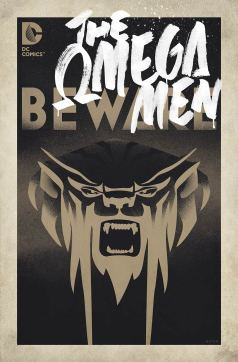 Omega Men #1 InvestComics