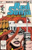 Red Sonja 1 InvestComics