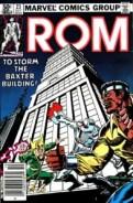 Rom 23 InvestComics
