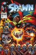 Spawn 13 InvestComics