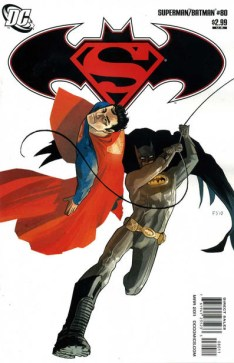 Superman Batman #80 InvestComics